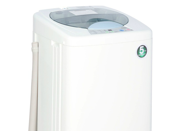 Review: Haier Fully-automatic Top-loading Washing Machine (5.8 Kg)