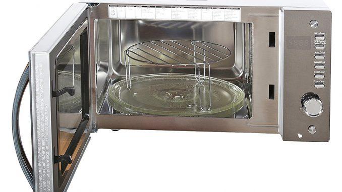 Haier 20-litre Convection Microwave Oven