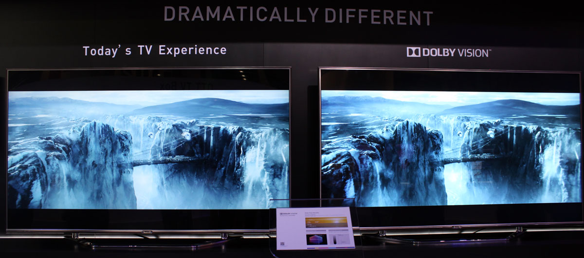 4k Ultra HD TV dolbyvisionces2015-1l
