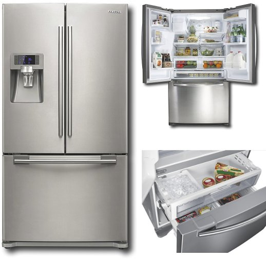 french-door-fridge-counter-depth-with-french-door-fridge-lowes