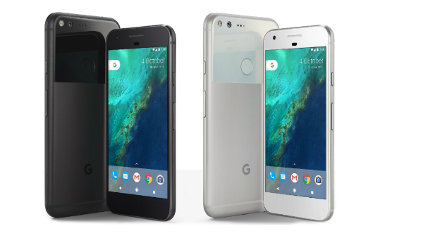 The Google Pixel And Its Problems