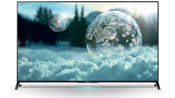 What You Need to Know about the 4K Ultra HD TV