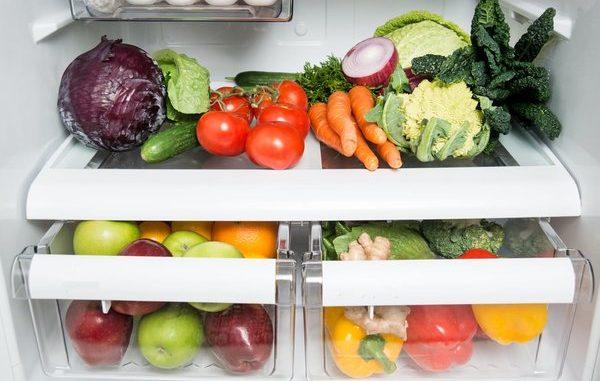 fridge tech crisper