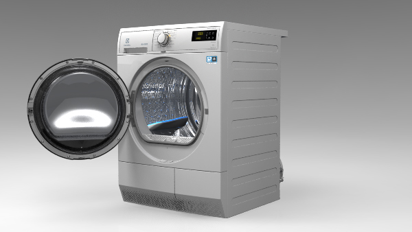 Fuzzy Logic: What it Means in Your Washing Machine