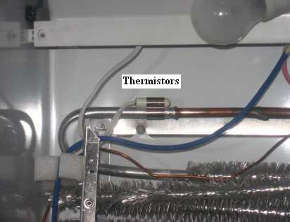 Refrigerator Problem