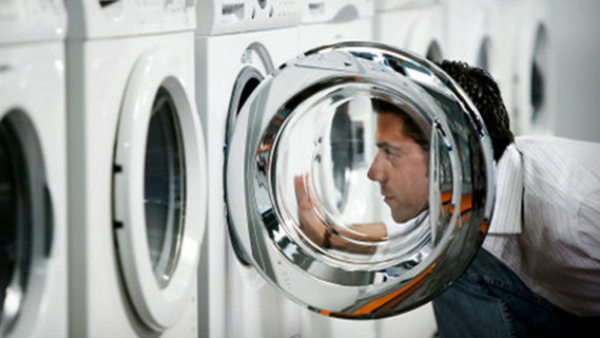 Your Washing Machine Buying Guide: Everything You Need to Know