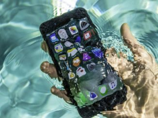 waterproof phones and their IP rating