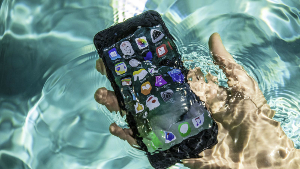 Everything You Wanted to Know About IP Ratings in Waterproof Phones