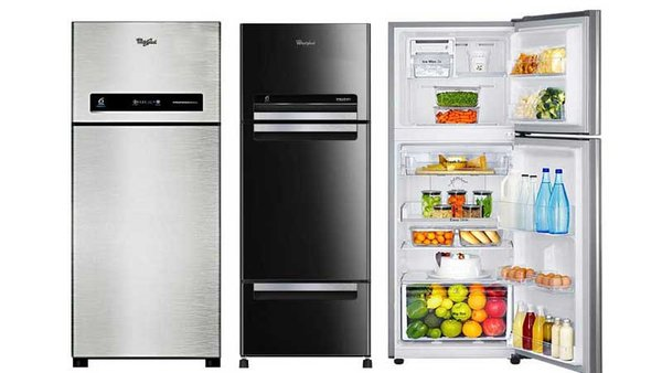 The Most Comprehensive Whirlpool Fridge Glossary Ever!