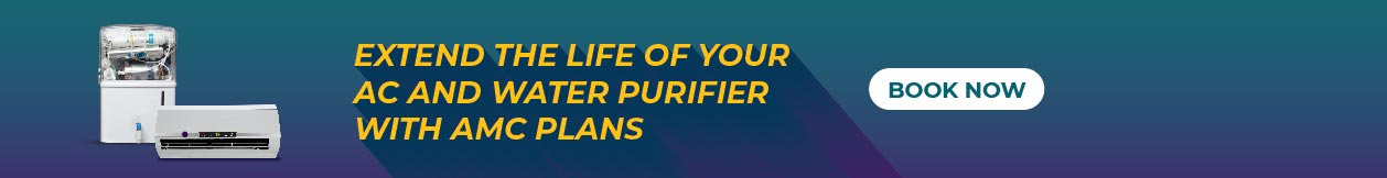 Maintenance Plan For Your Water Purifier