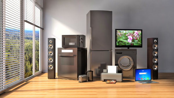 Must-Have Budget Electronics and Appliances for Setting Up Home