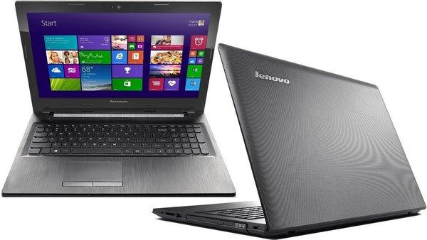 Lenovo G50-80: Review