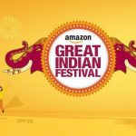 The Amazon 'Great Indian Festival' Makes a Comeback