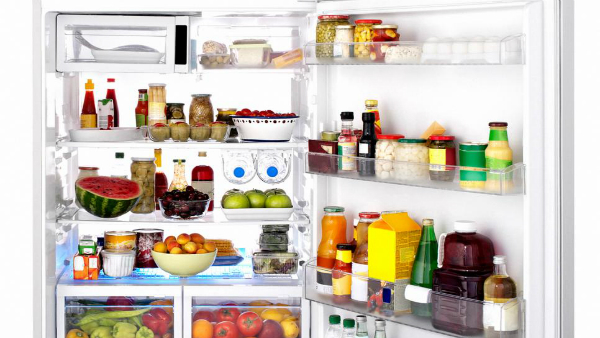 10 Food Items That Don't Actually Need To Be In The Refrigerator