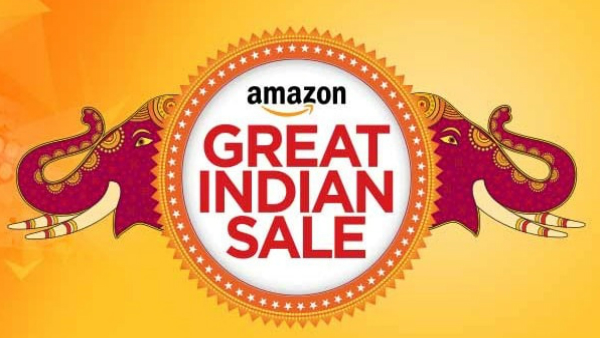 Amazon Great Indian Sale: Flat Discounts, Cashbacks And More