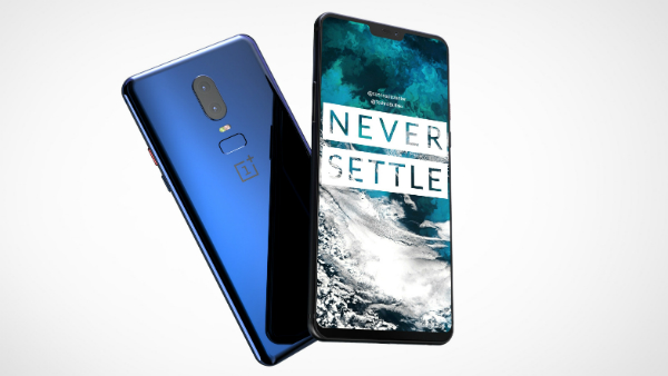 All That You Need To Know About The Brand New OnePlus 6