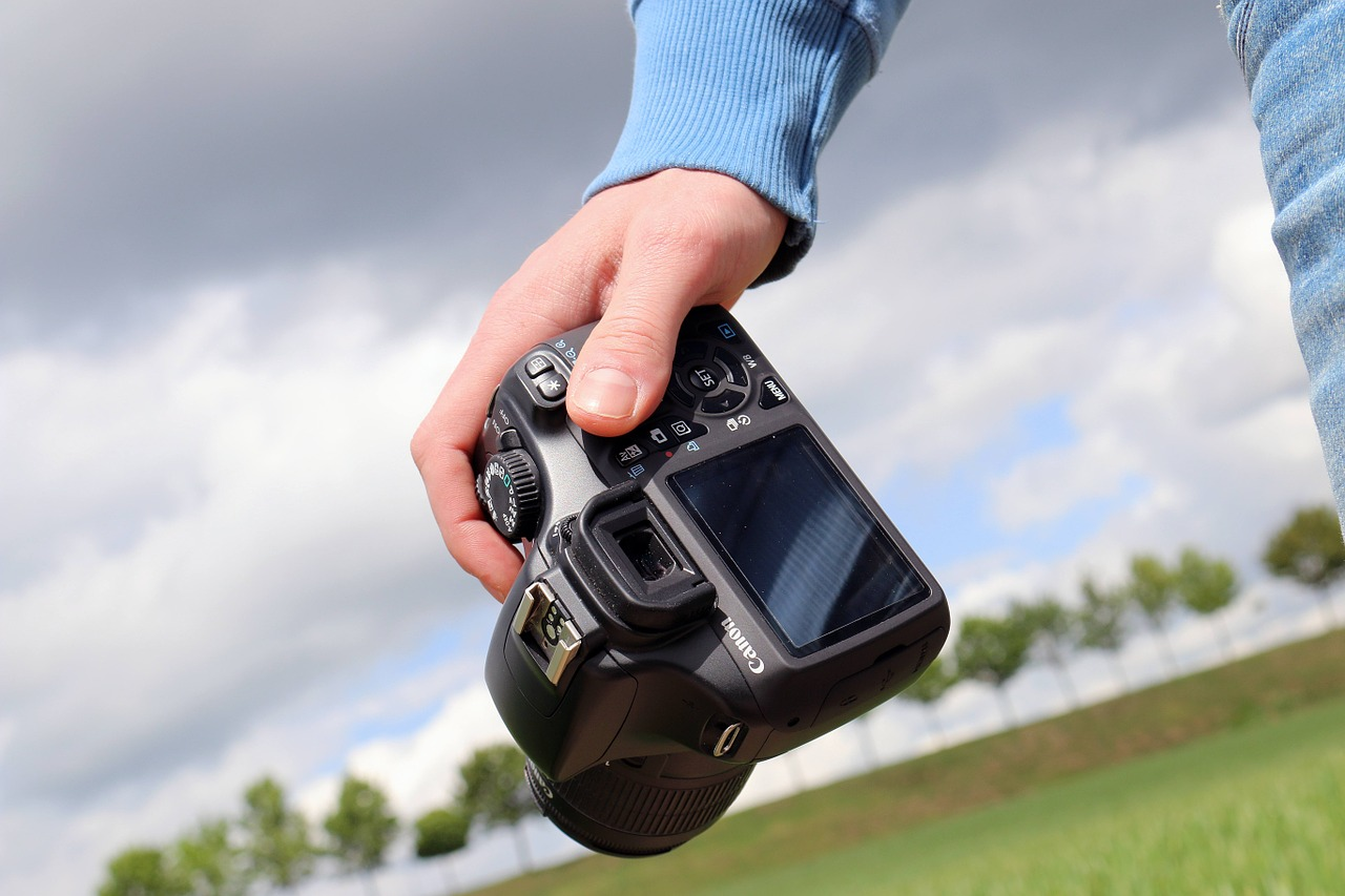Does Your Digital Camera Need an Extended Warranty?