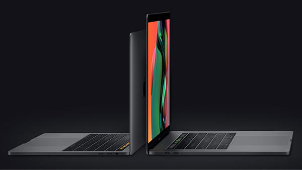 MacBook Air 2018 vs MacBook Pro 2018