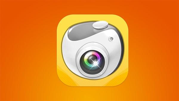 Camera 360 Mobile App
