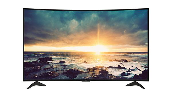 Haier Quantum Dot 4K TV