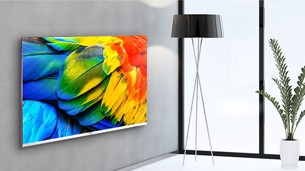 All You Need to Know About Haier's Newly Launched Quantum Dot 4K TVs