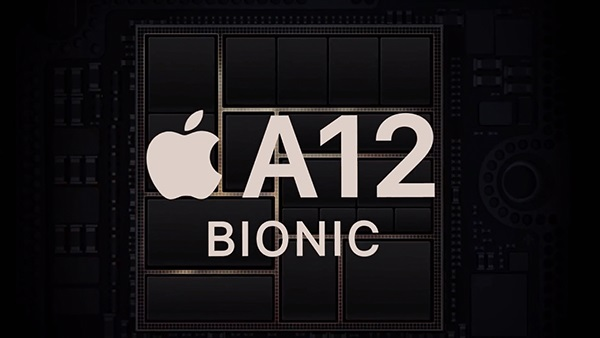 iPad Pro with A12 Bionic Chip