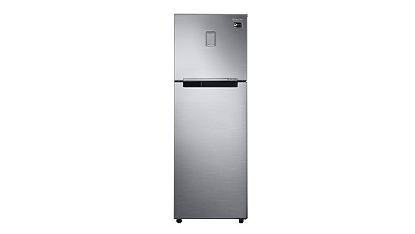 Samsung 275 Litres 5-Star Frost Free Double Door Refrigerator
