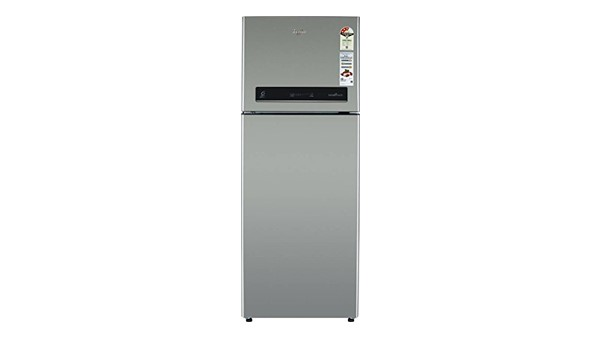 Whirlpool 340 L 3-Star Frost Free Double Door Refrigerator