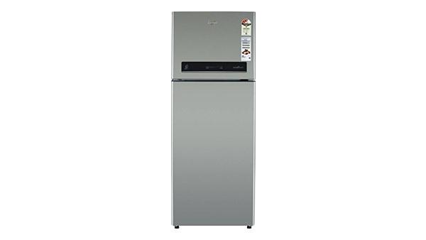 Whirlpool 340 L 3-Star Frost Free Double Door Refrigerator