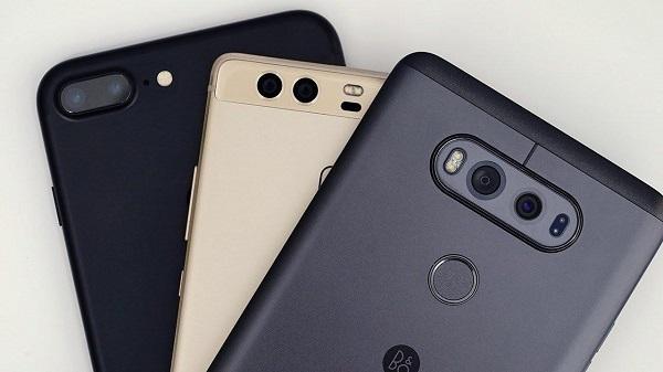 The Best Budget Camera Phones