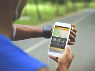 4 Free Must-Have Apps To Stay Fit