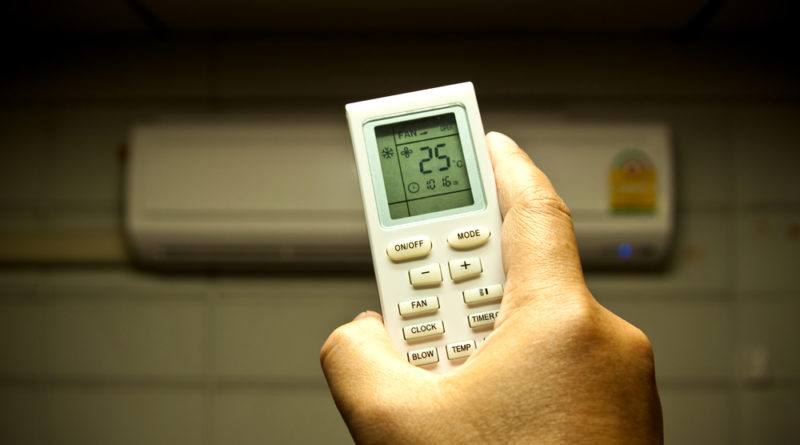 Air Conditioner Energy Saving Tips