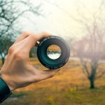 How To Clean Your DSLR Camera Lens