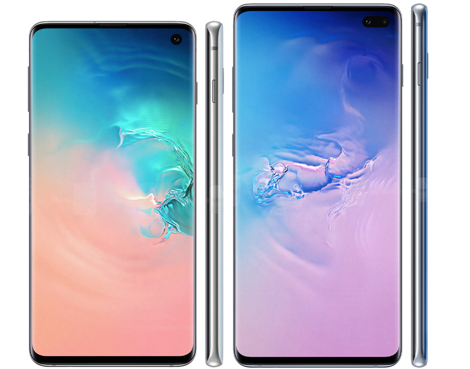 Review: Samsung Galaxy S10 vs Galaxy S10 Plus
