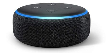 Amazon Echo Dot for this Mother's Day
