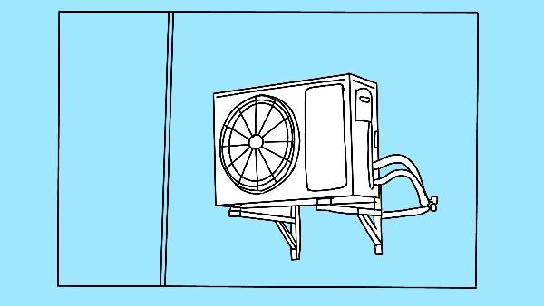 Compressor Issue