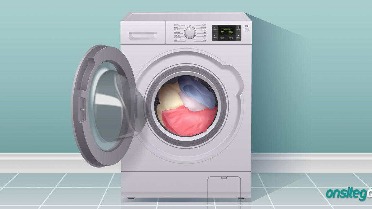 Tips To Fix A Noisy Washing Machine