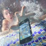 Ways To Save A Water-Damaged Smartphone