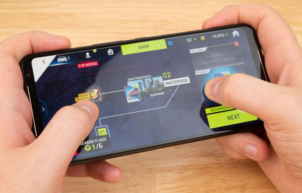Can't Wait For The Asus ROG Phone 2? Here Are More Gaming Phone Options