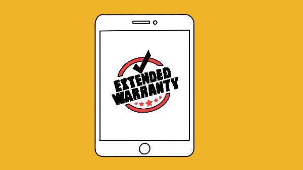 extended warranty for tablets