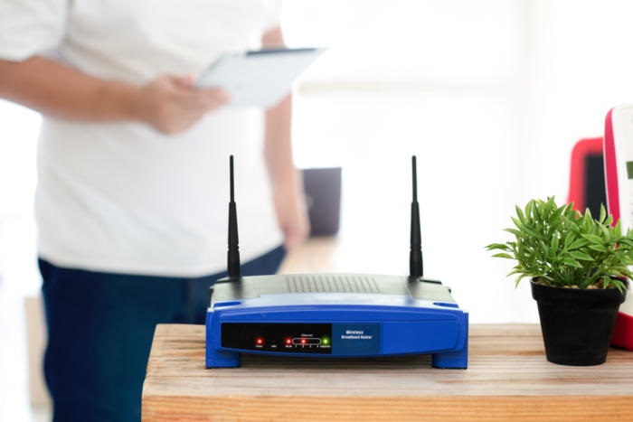 Jargon Busters: All About Wi-Fi Routers