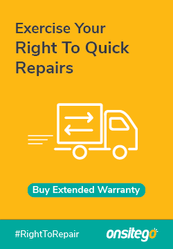 extended warranty services