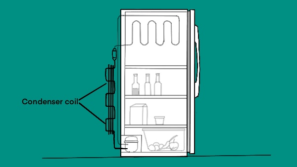 Your refrigerator is no more cooling