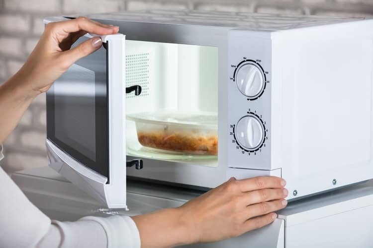 Tips To Fix A Noisy Microwave