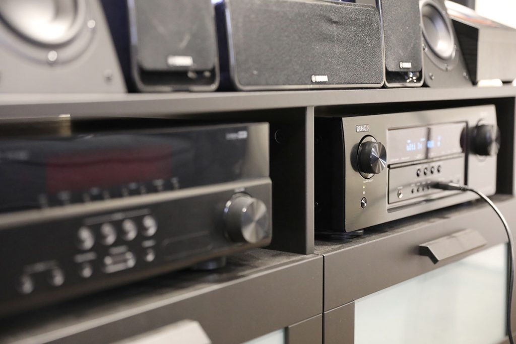 5 Common Audio System Problems and Solutions