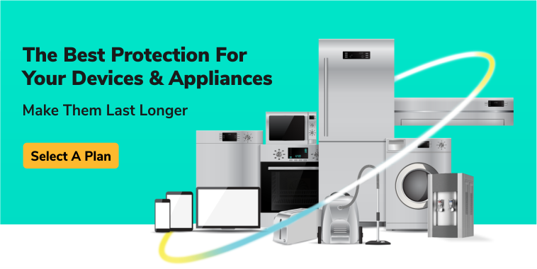 The best Protection for your devices and appliances