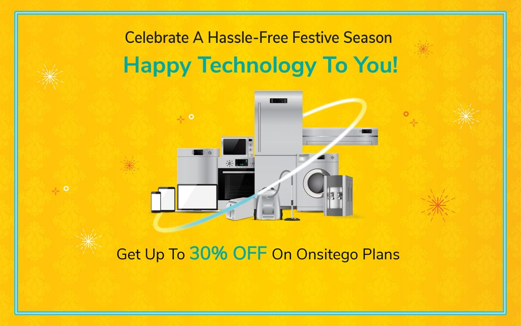 Make The Most Of The Onsitego Festive Offers