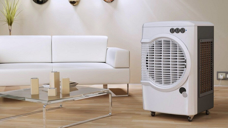 How To Keep Your Room Cooler Running Efficiently