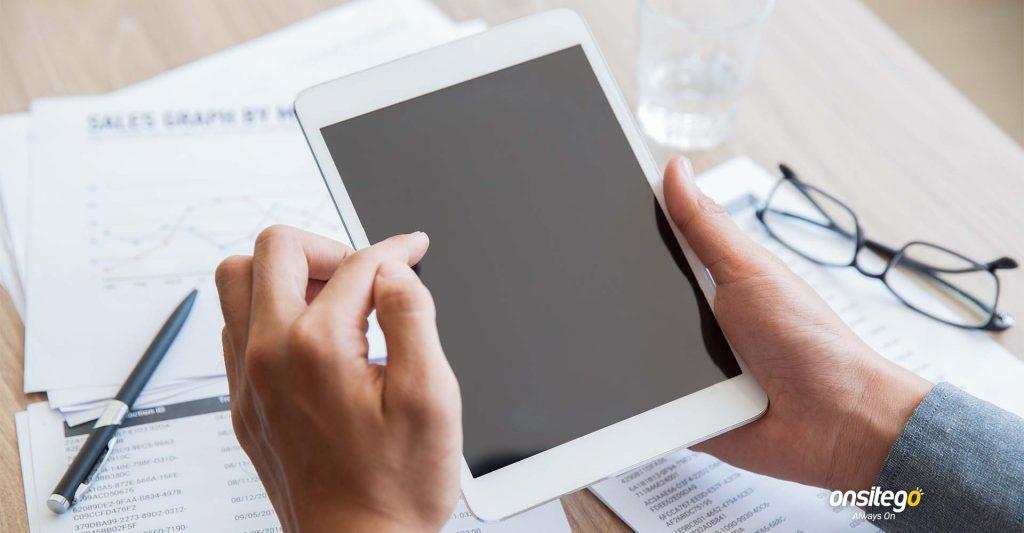 Apple iPad Touchscreen Doesn't Work