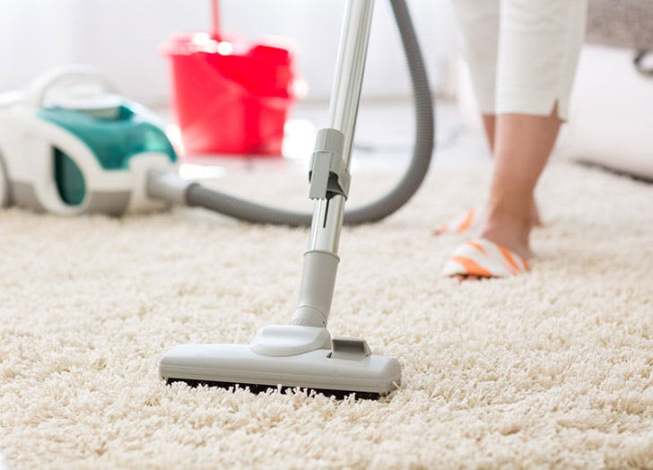 Common Vacuum Cleaner Problems And Solutions